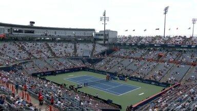 TÄISPIKKUSES   Tennis: Montreali turniiri finaal