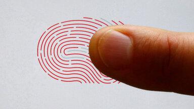 Internetioste saab nüüd kinnitada biomeetriaga. Selle kasutamine aina kasvab