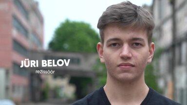 DELFI TV PERSOONILUGU | Elagu iseõppimine! Vastava hariduseta noormees on Eesti nõutuim muusikavideote lavastaja