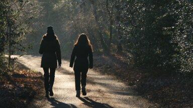 Kes meist siis noorem välja näha ei tahaks! Teadlaste sõnul aitab üks lihtne igapäevane tegevus soovil täituda
