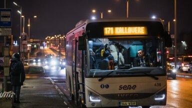 Maardu buss
