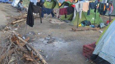 Aruanne: põgenike ümberpaigutamine toimub liiga aeglaselt