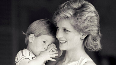 See printsess Diana soeng on taas moes, aga kuidas sellest kaasaegsem mulje jätta?