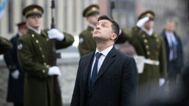 Зеленский поставил задачу провести Олимпиаду в Украине