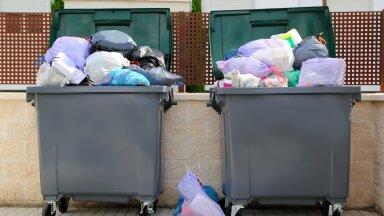 Biolagunevad kilekotid täidavad enda eesmärki vaid siis, kui neid sobivates tingimustes komposteerida ning lagundada täielikult