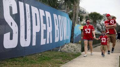 """USA terviseamet hoiatab """"rahvuspüha"""" Super Bowli eel: suures seltskonnas valjuhäälselt kaasa elada ei tohi!"""