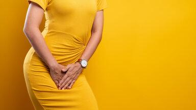 """Arstid hoiatavad: see on põhjus, miks peaks vältima """"igaks juhuks"""" pissil käimist"""