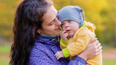 Ta sündis 25. rasedusnädalal: kolm päeva pärast sünnitust olid kõige imelikumad. Olin haiglas, polnud rase, aga beebit mul ka polnud