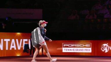 TÄISPIKKUSES | Tennis: Anett Kontaveit - Arina Sabalenka