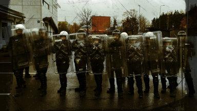 Männiku malevkond (foto: ajakiri Kaitse kodu!)