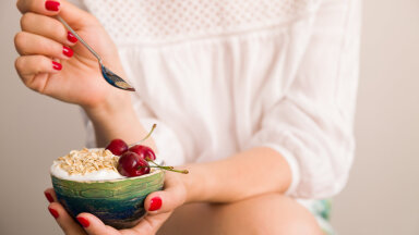 Näksimisest on raske loobuda, aga ehk ei peagi? Need kalorivaesed toidud aitavad kaalust alla võtta
