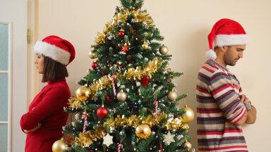 Jahmunud naine: ainus kink, mida ämm jõuludeks soovib, on lapselaps
