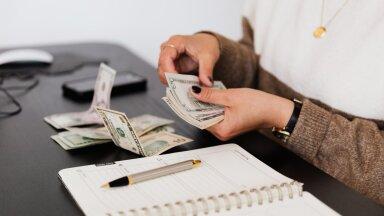 Kui raha valmistab muret: need 5 soovitust tulevad appi!