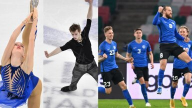 Kiibus, Selevko ja Eesti jalgpallurid