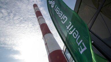 LIPULAEV: Loodetakse, et Enefit Greenist saab Eesti Energia uue tuleviku lipulaev.