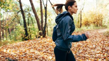 Väldid tervisesporti? Sellel võib olla sinu ajule märgatav mõju ja see ei pruugi sulle meeldida