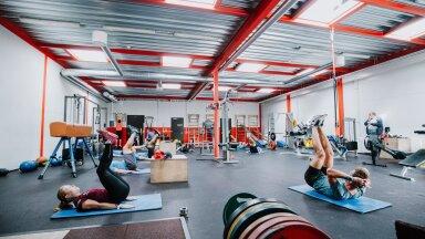 PÄEVA TEEMA   Urmas Sõõrumaa: ajal, mil inimesi luuravad vaimse tervise hädad, tuleks spordiklubid lahti hoida