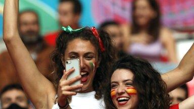 Нас ждет увлекательный финал: блогер RusDelfi в предвкушении главного матча Евро