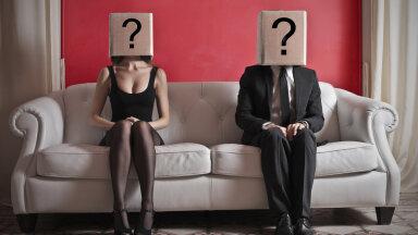 Loo selgust! Siin on 5 peamist suhtetüüpi — millises neist oled sina?
