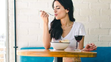 Sööd ideaalselt, kuid midagi ei lähe paremaks? Vaadata on vaja ka seda