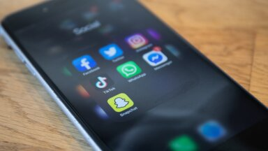 Sotsiaalmeedia