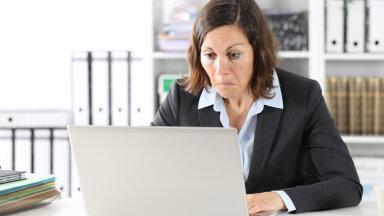 Töökiusamise ohvri lugu: kompra kogumine kui tööülesanne! Kas peaksin tõesti seda tegema?