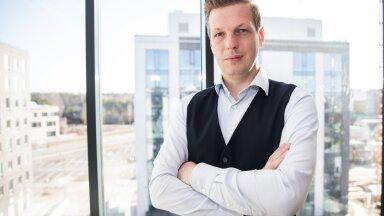 Marco Spielmann loodab, et talendituru olukord muutub mõistlikumaks.