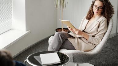 Purustame müüdid tööotsimise kohta: kas esimesel intervjuul tasub palga kohta küsida ja kui pikk peaks CV olema?