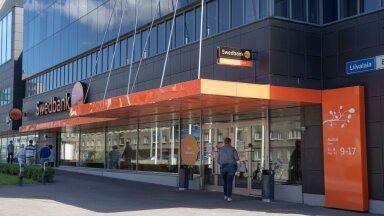 Pangahooned, Swedbank
