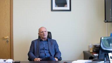 Maardu on aastaid olnud kindel Keskerakonna kants. Linnapea Vladimir Arhipov lubab järgmistel aastatel teha korda koolid ja lasteaiad.