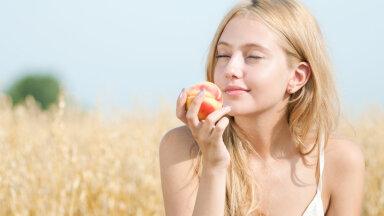 Kuidas lõhnad mõjutavad meie käitumist ja milliste haiguste vastu kaitseb lõhnatrenn?
