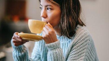 Ученые выяснили, как меняется мозг у любителей кофе