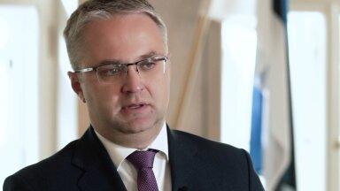 Janar Holm: maksumaksja raha kasutamine ei tohi olla läbipaistmatu