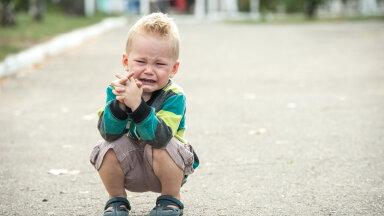 Tunnista üles: kas lapsed ajavad sul vahel närvi mustaks? Paar head viisi, kuidas säilitada rahu ükskõik millises olukorras