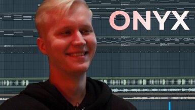 DELFI TV VIDEO   Kuidas tundmatu noormees Reketile laulu kirjutas ja sellega raadiod vallutas