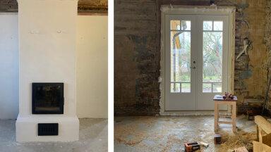 APPI, me ostsime maja   Kuhu kadus 40000 eurot ja millal see remont ükskord lõpeb?