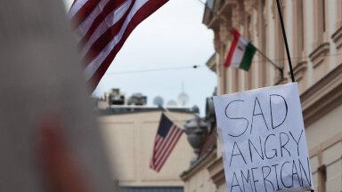 """Снова """"гаванский синдром"""". США расследуют таинственную болезнь своих дипломатов в Вене"""
