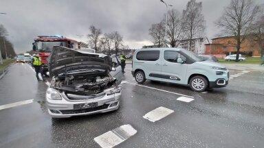 Sõle tänava õnnetus