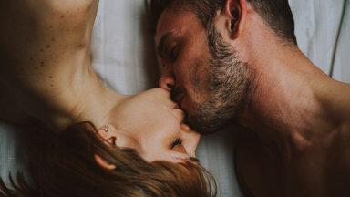 Mehed, kel on probleeme seksuaaltervisega, siin on 5 lihtsat seksinippi, mida te kindlasti teadma peate