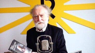 """Emeriitprofessor Ülo Vooglaid Raadio 2 saates """"Hallo, Kosmos!"""""""