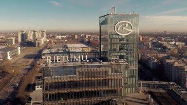Латвийский банк Rietumu получил рекордный штраф за нарушения с отмыванием денег
