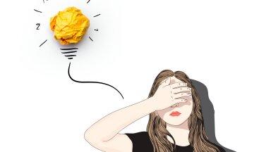Mäluprobleemid on infoajastu mure. Need igapäeva tegevustega seotud lihtsad ajuharjutused aitavad mälu vormis hoida