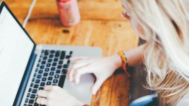 IT-süsteemide administreerimise sisseastumistesti saab teha kodust