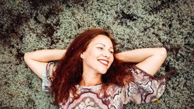 Õnnehormoonid kehas voolama! Merit Raju jagab nõuandeid, kuidas lihtsalt oma ellu rõõmu tuua