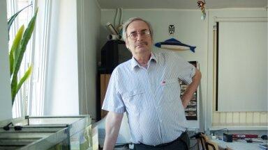 In Memoriam Tiit Paaver (9.08.1952–10.03.2019).