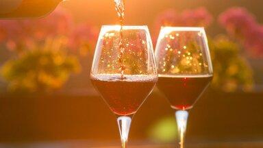 Uuring tõestab: odav vein maitseb külalistele kohe palju paremini, kui selle hind kõrgemaks valetada