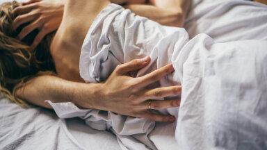 Erinevatest sekspoosidest on kopp ees? See imeline lahendus tõstab teie voodielu täiesti uuele tasemele
