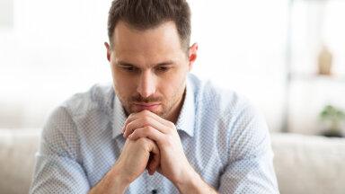 """Katkend raamatust """"Kainus"""": Ausus annab sulle võimaluse hakata oma probleeme lahendama"""