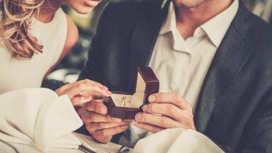 Tõehetk! Märgid, mis viitavad, et su partner soovib sinuga abielluda