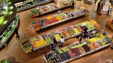 Mis on need 9 toiduainet, mis on sõltumata dieedist alati tervislikud?
